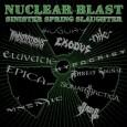 Das bekannte Plattenlabel Nuclear Blast verschenkt einen Sampler, als freien Download auf Facebook. Der Sampler umfasst fünfzehn Songs aus dem Hause Nuclear Blast, welche einen Überblick verschaffen können was derzeit […]