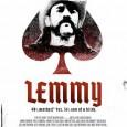 Ian Fraser Kilmister, besser bekannt als Lemmy Kilmister wurde am 24. Dezember 1945 in Stoke-on-Trent, Staffordshire, England geboren und ist damit, wenn ich nun richtig rechne, 67 Jahre alt. Der […]