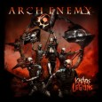 """Arch Enemy haben ein neues Video abgedreht, ein Video zu dem Song """"Under the black Flack we march"""" und auch wenn ich recht ungerne von anderen Onlinemagazinen aus hierhin Videos […]"""