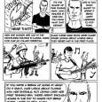 Henry Rollins erklärt in diesem Comic warum er Pop-Punk hasst. Aber lest und seht selber. via metalinjection.net