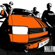 Der Bandname Malum Persicum kenne ich schon eine Weile, ich habe die Band durch Zufall mal auf jamendo gefunden und dadurch für gut befunden. Sie spielen Punk, die Musik geht […]