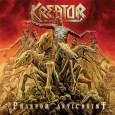 Kreator haben eine neue Single draussen, Civilization Collapse der Titel, vom aktuellen Phantom Antichrist Album. Die Band brauche ich hier sicher nicht mehr groß vorzustellen, bei dem Album ist es […]