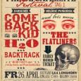 Über das Pirate Satellite Festival von Flix Records habe ich schon einmal kurz für 2012 berichtet, beziehungsweise es kurz im biotechpunk vorgestellt. Wie ich nun sehe ich es für 2013 […]