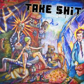 Take Shit