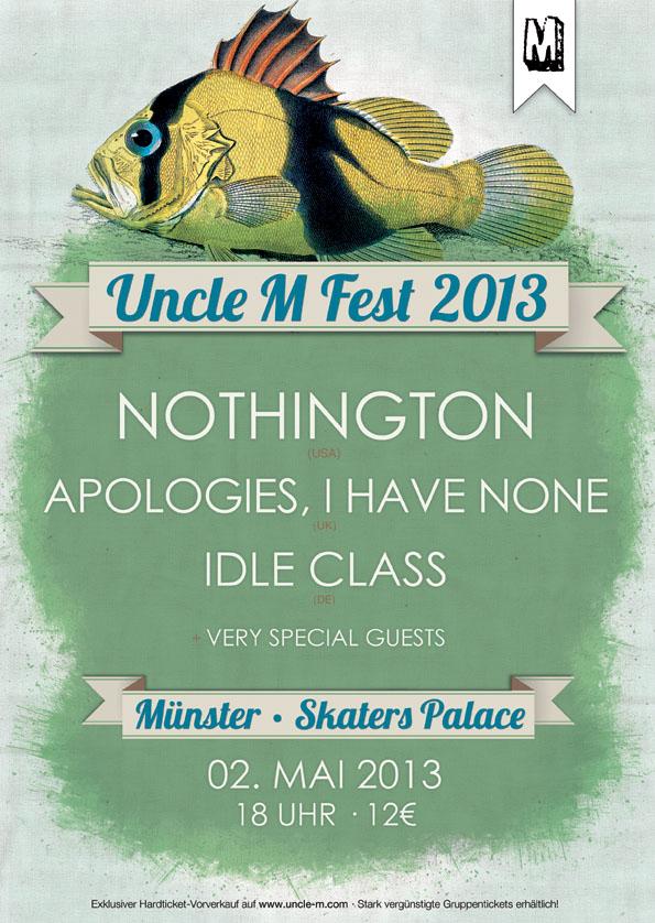 UncleM Fest