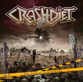 Crashdiet