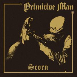 Primitiv Man