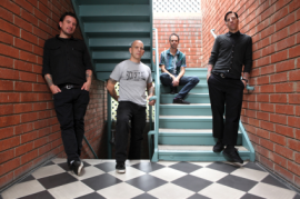 Bouncing Souls Band