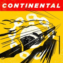 Continental All A man can do