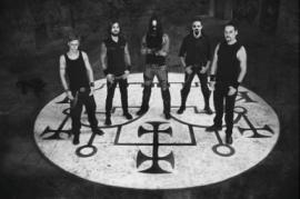 Gorthaur`s Wrath Band