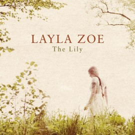 Layla Zoe The Lily