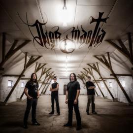 Nigromantia Band