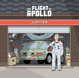 The Flight of Apollo