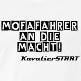Kavalierstart