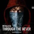 """Gestern waren Metallica zu Gast bei Stephen Colbert um über ihren neuen Kinofilm """"Through The Never"""" zu reden und um auch musikalisch etwas zum Besten zu geben. Die komplette gestrige […]"""