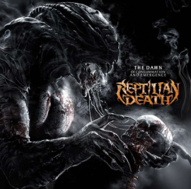 Reptilian Death