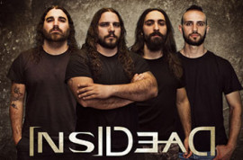 InsIDead Band