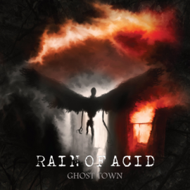 Rain of Acid