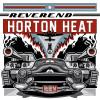 Reverend Horton Head