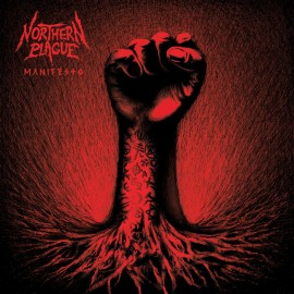 Northern Plague-Manifesto-Front