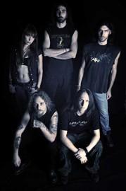 Deathscythe Band