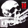 Cover Talco - 10 Years