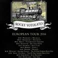 Der Pressetext zu der kommenden Tour von Rocky Votolato beginnt wie folgt: Um ein Haar hätte es die neuen Folk-Songs, von denen uns Singer/Songwriter Rocky Votolato einige im Zuge seiner […]