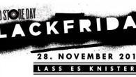 Den Record Store Day haben wir hier im biotechpunk schon ein paar mal vorgestellt; nun gibt es hierzu einen Ableger, den Black Friday, welcher am 28.11.2014 zum ersten Mal in […]
