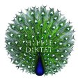 Auf dem französischen Avantgarde Label Atypeek Music ist es erschienen, das aktuelle Album von Hippie Diktat. Black Peplum heißt das Werk, ist im November 2014 rausgekommen und die Tracklist umfasst […]