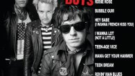 Hier kommen die No Tomorrow Boys mit ihrem Album, einem Album welches klingt als wäre es in einer anderen Zeit aufgenommen worden, mit viel Hall und vom Klang her als […]