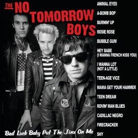 No Tomorrow Boys