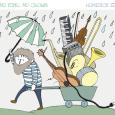 No King. No Crown. hat eine neue EP und dazu ein neues Video draussen. Die EP ist über Flix Records erschienen, das Video könnt ihr hier gleich sehen. Das Artwork […]
