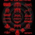 Das Line-Up für das Under The Black Sun Festival ist komplett, wie ihr nun auch dem Flyer entnehmen könnt. Das komplette Line-Up für das Festival 2015 sieht folgendermaßen aus: AVENGER […]