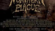 Northern Plague werden so einige Konzerte in Europa spielen, denn sie werden auf eine eigene Tour gehen und dann noch Negura Bunget begleiten. Northern Plague sollte den einen oder anderen […]