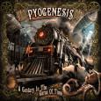 Nach über 13 Jahren veröffentlicht Pyogenesis am 14.08.2015 bei AFM Records ihr neues Album mit dem Titel A Century In The Curse Of Time. Das Artwork dieses Albums könnt ihr […]
