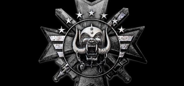 Bevor die Meldung hier irgendwie untergeht und vielleicht vergessen wird; Motörhead werden in wenigen Tagen, am 28.08.2015 ihr nächstes, ihr 22. Album veröffentlichen. Dreizehn Songs werden drauf sein und erscheinen […]
