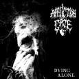 Vier Songs befinden sich hier auf der Veröffentlichung von Affliction Gate mit dem Titel Dying Alone. Vier Songs der Band aus Frankreich, welche uns hier eine ordentliche Ladung Death Metal […]
