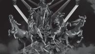 Es beginnt leicht elektrisch, dieses Album hier doch danach gibt es sofort richtig Gas, mit eben leicht elektrisch unterlegtem Black Metal, den die Band aus Frankreich hier abliefert. So ist […]