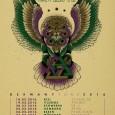 Deville auf Deutschlandtour Die Liebe zu Stoner, Metal und Hard Fuzz brachte die vier Mitglieder von DEVILLE im Jahr 2004 zusammen. Seitdem überzeugen sie mit Melodien und versiertem Rock'n'Roll. Nach […]