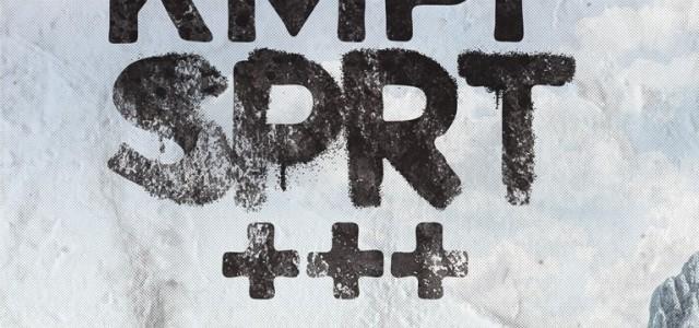 """KMPFSPRT – das neue Album """"Intervention"""" erscheint am 29.04.16 bei People Like You Records Von KMPFSPRT wird bald ein neues Album erscheinen, dessen Artwork ihr hier direkt auch als Artikelbebilderung […]"""