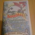 """Der Kampfroboter 249 und Undroid Wandall ist 1996 der Feder von Maik Godau entsprungen, der sich schon für das Metal – Fanzine """"Sin is there"""" zeichnete und nun das """"Sci […]"""
