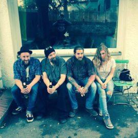 Naked Hazelbeards Band 2