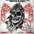 Der biotechpunk präsentiert die Euro Tour 2016 von Sniper 66. Die Band aus Austin/Texas wird im Herbst auf große Tour kommen und dabei wollen sie 110% mit ihrem Streetpunk geben. […]