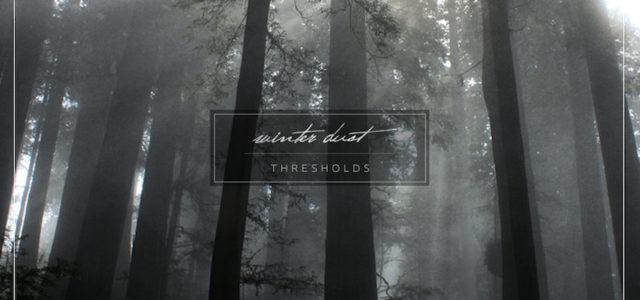 Sie kommen aus Italien, nennen sich Winter Dust und spielen Emo/Hardcore. Jetzt gibt es von der Band mit Thresholds ein neue, kleines Album, mit vier Songs, aber alle über fünf […]