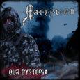 """Martyrion, 2006 gegründet, kommen aus Köln und spielen Melodic Death Metal, wobei das ganze thematisch in der Zukunft angesiedelt ist. Im Jahr 2135. Endzeitthematik mal wieder. """"Wir schreiben das Jahr […]"""