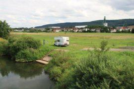 Shiregreen Campingbus