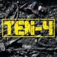 Ten-4, so der Bandname um den es hier heute geht. Die Band versucht auf diesem Album Elektro, Metal und Sprechgesang / Grouls zu vereinen. Das klingt dann am Ende wie […]