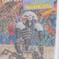 Wandall The Gundroid # 8 / Wandall versus The Walking Dead Frisch aus dem Urlaub von Maik gibt es innerhalb eines Jahres schon wieder einen Wandall Comic mit Farbcover. 3 […]