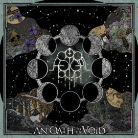 Astral Path Coverartwork