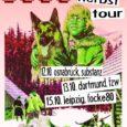 Die Brutale Gruppe 5000 kommt auf Herbst Tour 2016 und diese wird euch von uns, dem biotechpunk, sowie dem Zitronenhund präsentiert. Hier die Termine der Tour: 12.10.2016 Osnabrück – Substanz […]
